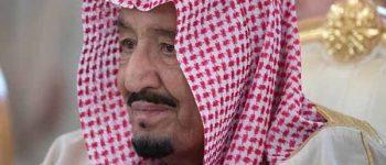 «ملک سلمان» زیاد کردن تولید نفت عربستان را اعلام کرد